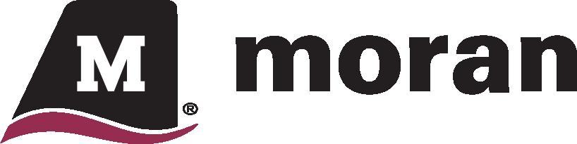 Logo for: Moran