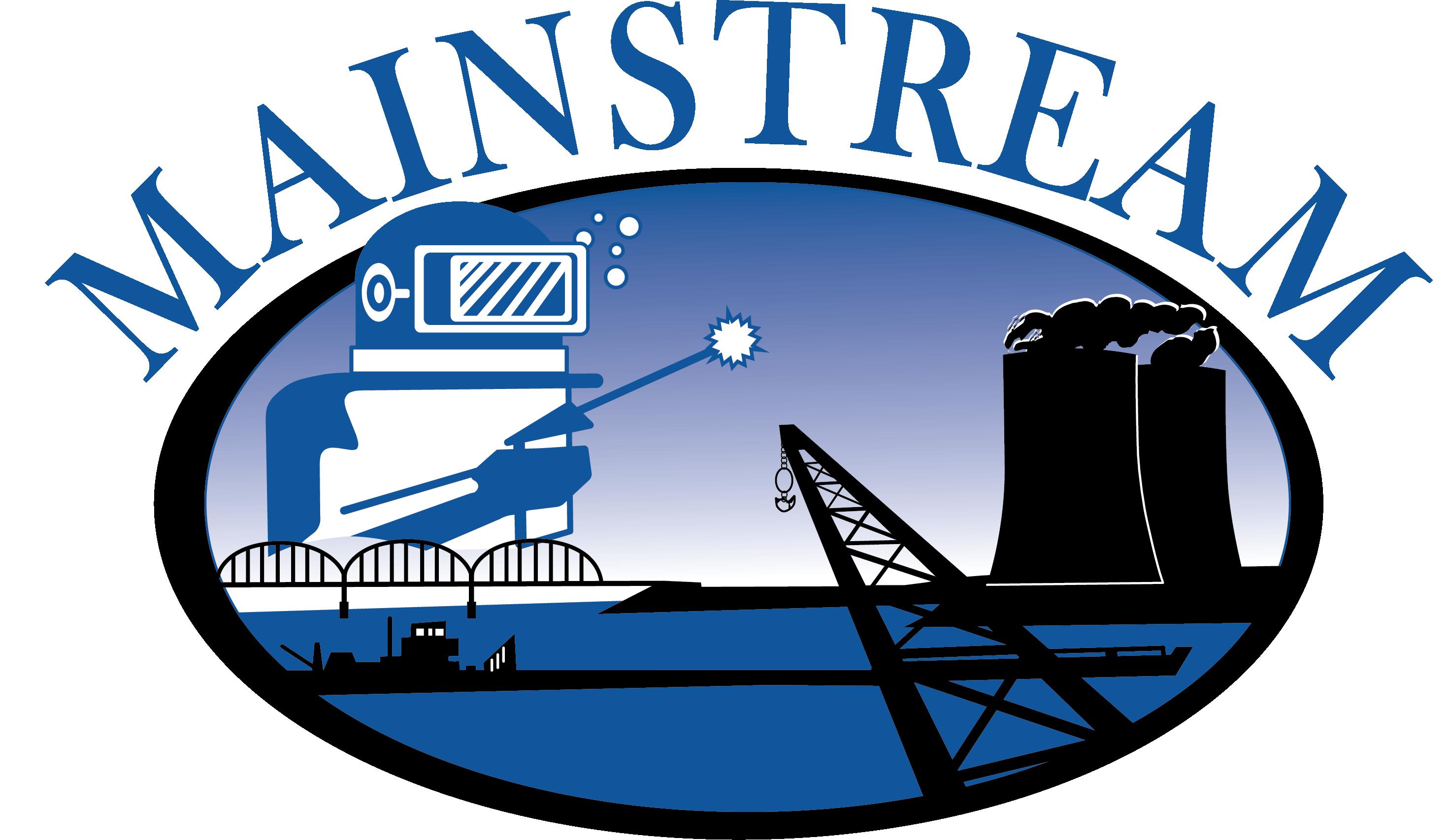 Logo for Mainstream Commercial Divers, Inc.