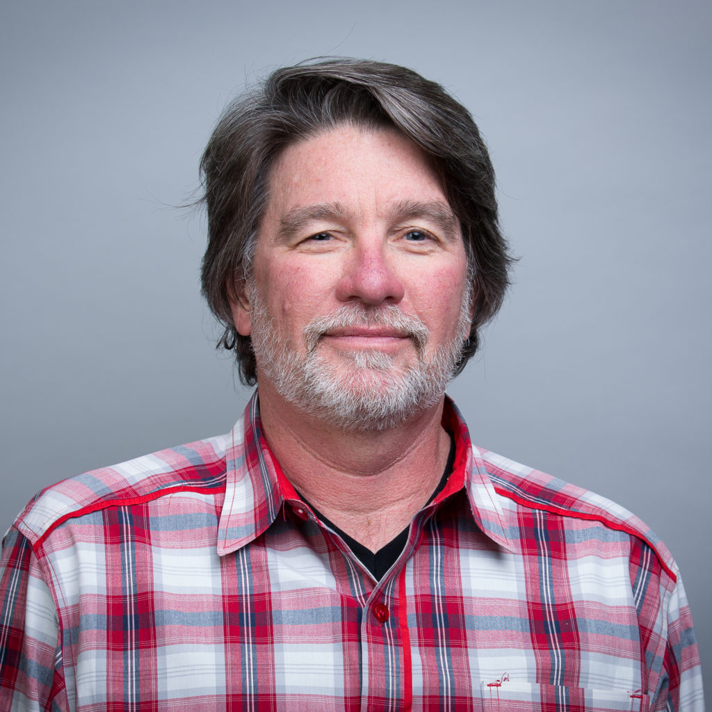 Mike Langen VP of Marine Construction, Engineering & Technology
