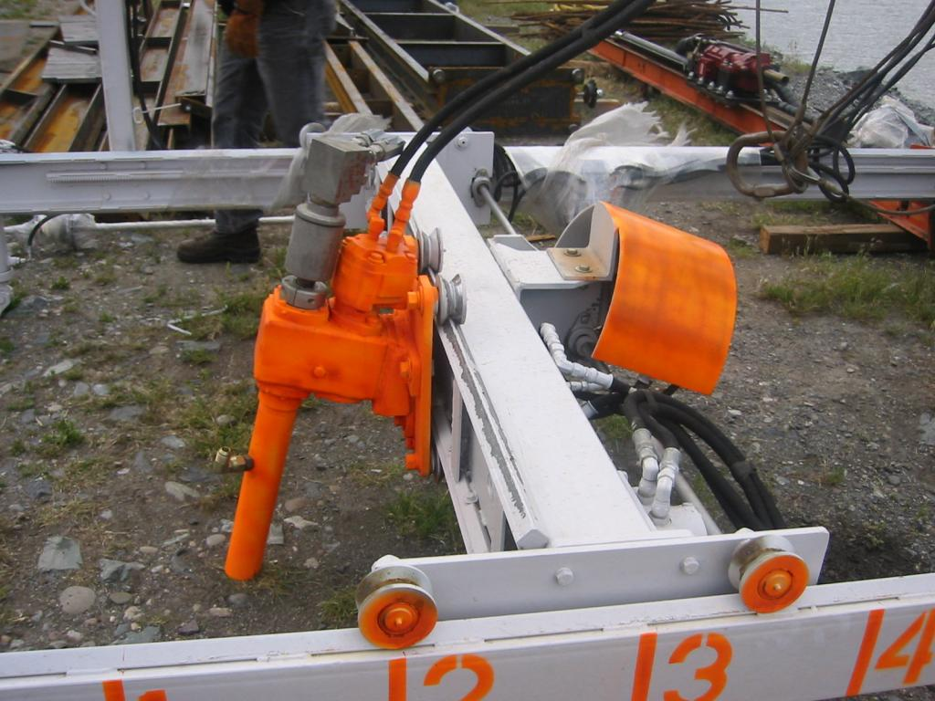Concrete Demolition Equipment