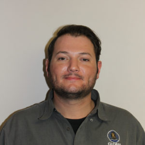 Alex Hess Dive Operations Manager Pacific Northwest