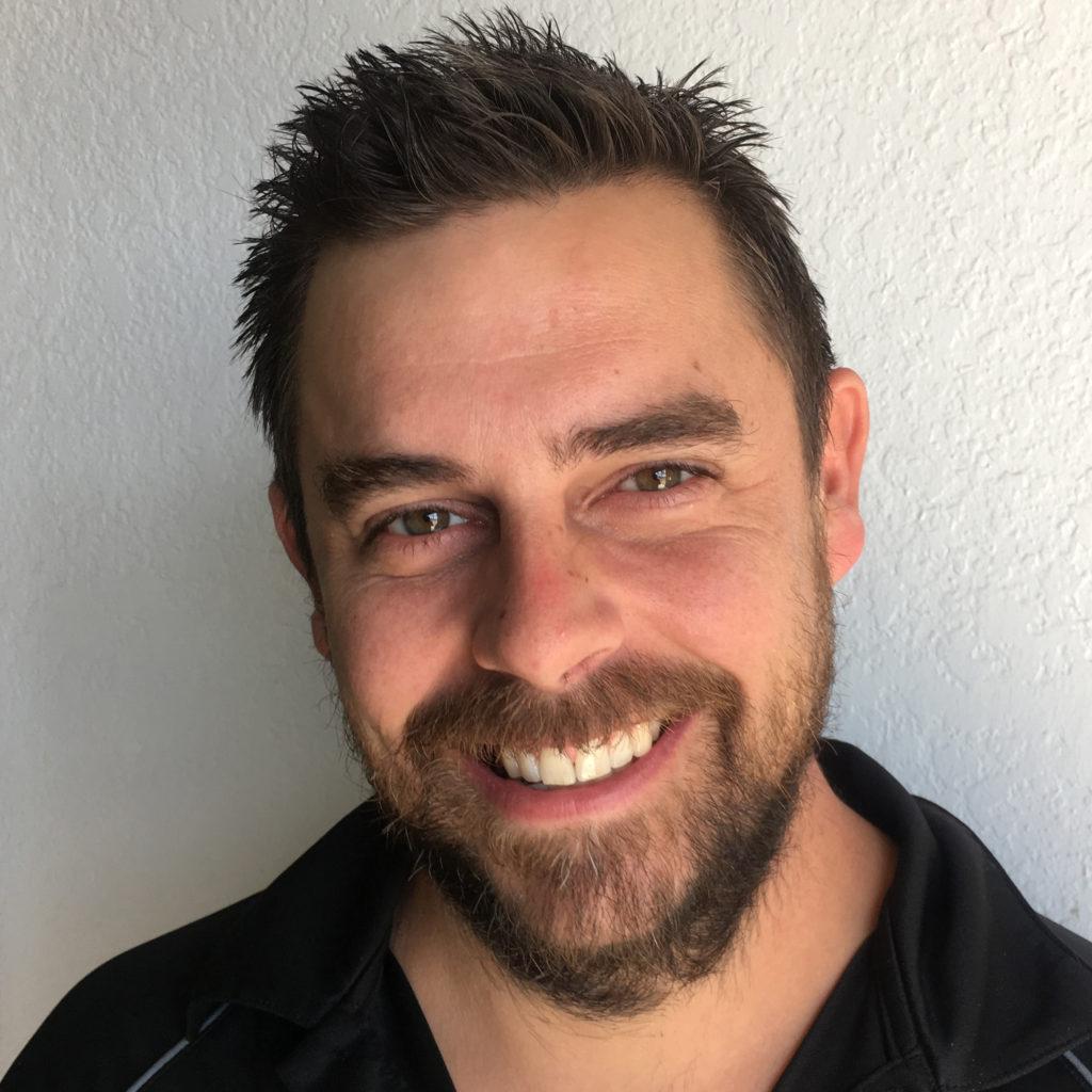 Scott Hynd Environmental Operations Manager California