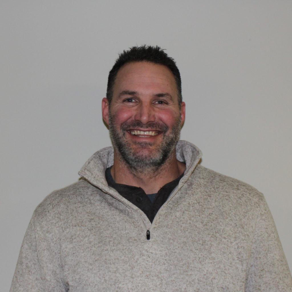 Chad Kasin Dive Operations Manager Northern California