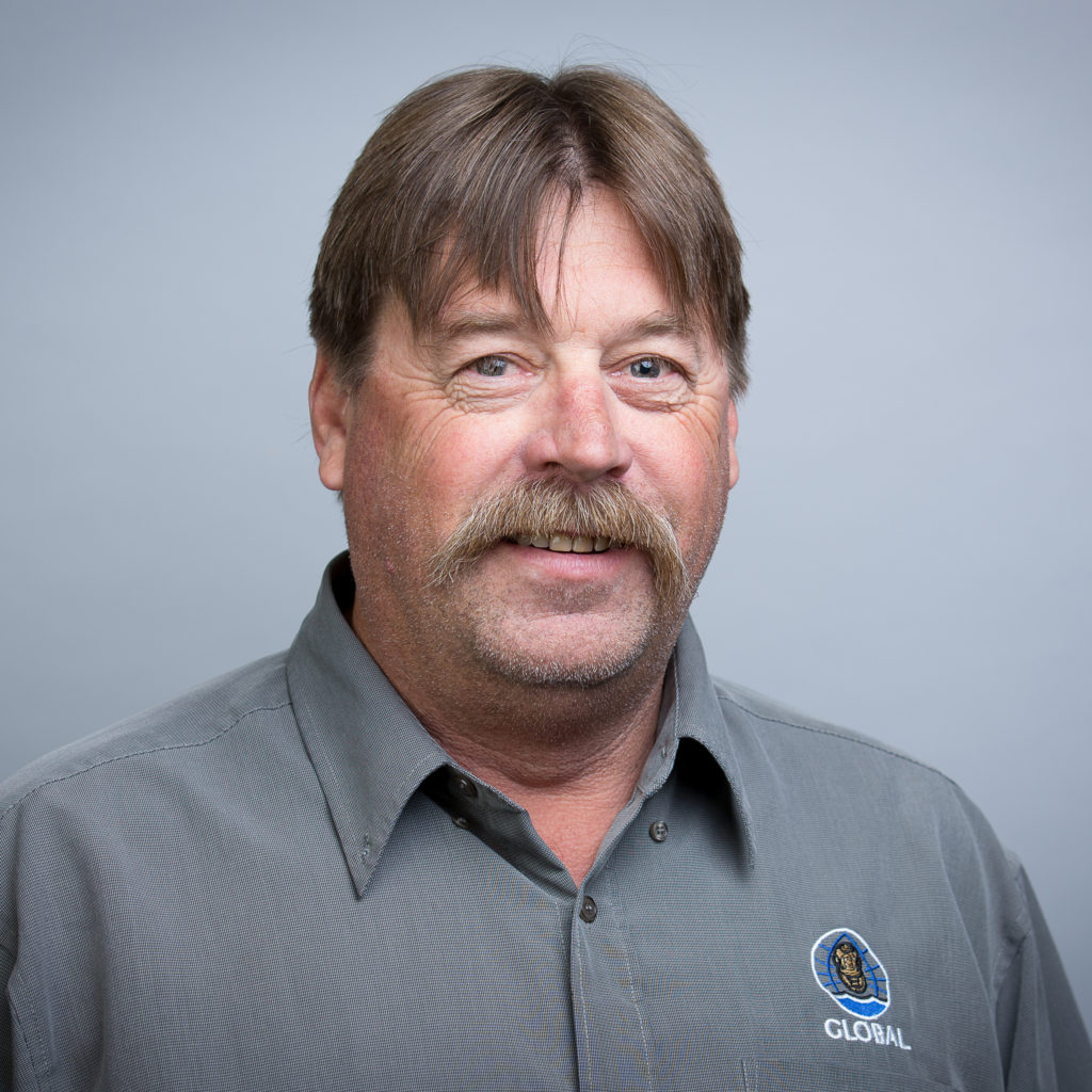 Kevin Pehle General Manager
