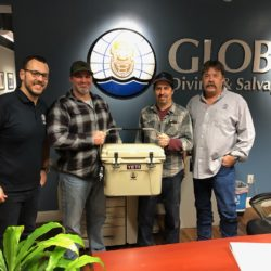 Global safety winners