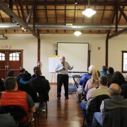 Global Safety Guest Speaker Bruce Wilkinson