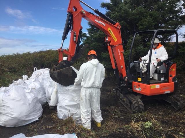 makah soil remediation