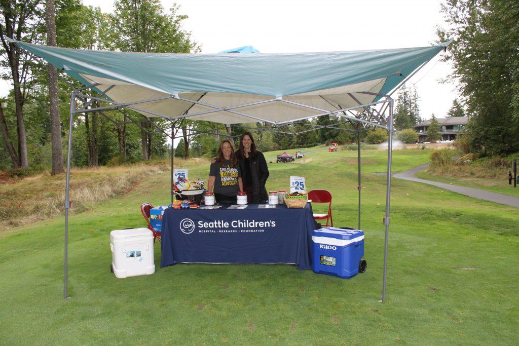 Global's 14th Annual Golf Tournament
